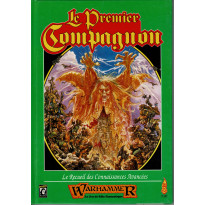 Le Premier Compagnon (jdr Warhammer 1ère édition en VF)