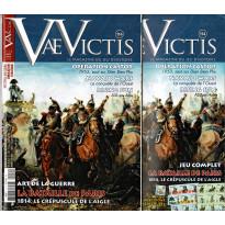 Vae Victis N° 114 avec wargame (Le Magazine du Jeu d'Histoire)
