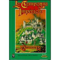 La Campagne Impériale (jdr Warhammer 1ère édition en VF) 004