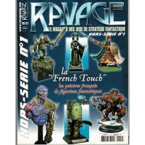 Ravage N° 1 Hors-Série - La French Touch (le Magazine des Jeux de Stratégie Fantastique)