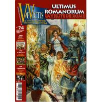 Vae Victis N° 74 (La revue du Jeu d'Histoire tactique et stratégique)