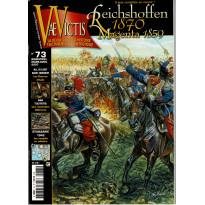 Vae Victis N° 73 (La revue du Jeu d'Histoire tactique et stratégique)