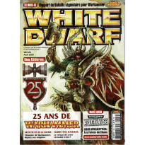 White Dwarf N° 168 (magazine de jeux de figurines Games Workshop en VF)