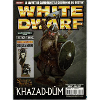 White Dwarf N° 157 (magazine de jeux de figurines Games Workshop en VF)
