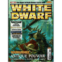White Dwarf N° 178 (magazine de jeux de figurines Games Workshop en VF)