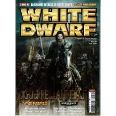 White Dwarf N° 180 (magazine de jeux de figurines Games Workshop en VF)