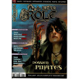 Jeu de Rôle Magazine N° 5 (revue de jeux de rôles) 005