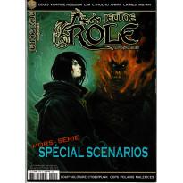 Jeu de Rôle Magazine N° 1 Hors-Série Spécial scénarios (revue de jeux de rôles)