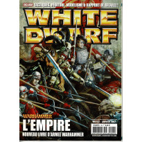 White Dwarf N° 153 (magazine de jeux de figurines Games Workshop en VF)