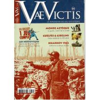 Vae Victis N° 88 (Le Magazine du Jeu d'Histoire)