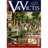 Vae Victis N° 85 (Le magazine du Jeu d'Histoire)