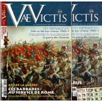 Vae Victis N° 109 avec wargame (Le Magazine du Jeu d'Histoire) 003