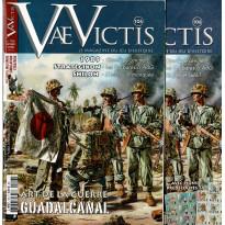 Vae Victis N° 106 avec wargame (Le Magazine du Jeu d'Histoire) 003