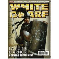 White Dwarf N° 154 (magazine de jeux de figurines Games Workshop en VF)