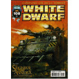 White Dwarf N° 108 (magazine de jeux de figurines Games Workshop en VF) 002