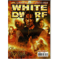 White Dwarf N° 119 (magazine de jeux de figurines Games Workshop en VF)
