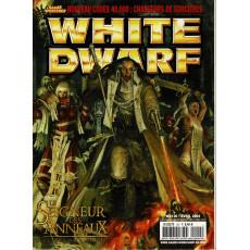 White Dwarf N° 120 (magazine de jeux de figurines Games Workshop en VF)