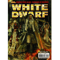 White Dwarf N° 120 (magazine de jeux de figurines Games Workshop en VF) 002