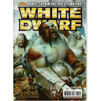 White Dwarf N° 130 (magazine de jeux de figurines Games Workshop en VF)