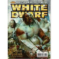 White Dwarf N° 130 (magazine de jeux de figurines Games Workshop en VF)