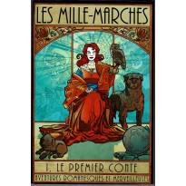Les Mille-Marches - I. Le Premier Conte (jdr éditions John Doe en VF) 003