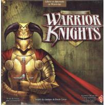 Warrior Knights (jeu de stratégie en VF) 001