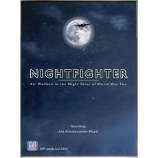 Nightfighter - Air Warfare in the Night Skies of World War Two (wargame GMT en VO)