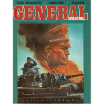 General Vol. 27 Nr. 3 (magazine jeux Avalon Hill en VO)