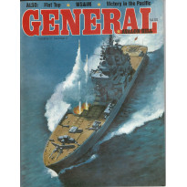 General Vol. 27 Nr. 2 (magazine jeux Avalon Hill en VO)