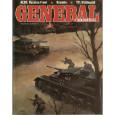 General Vol. 27 Nr. 1 (magazine jeux Avalon Hill en VO) 001