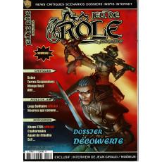 Jeu de Rôle Magazine N° 3 (revue de jeux de rôles)