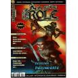 Jeu de Rôle Magazine N° 3 (revue de jeux de rôles) 004