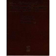 MJSR5 Le Manuel Complet des Psioniques (jdr AD&D 2e édition en VF)