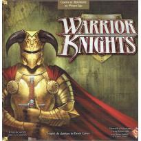 Warrior Knights (jeu de stratégie en VF) 002