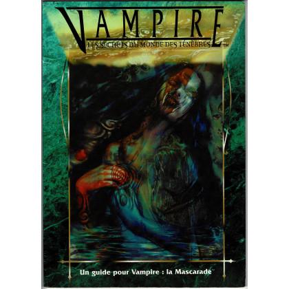 Les Secrets du Monde des Ténèbres (jdr Vampire La Mascarade en VF) 005