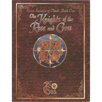 The Knights of the Rose and Cross (jdr 7th Sea / 7e Mer en VO) 001