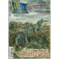 Vae Victis N° 24 (La revue du Jeu d'Histoire tactique et stratégique)