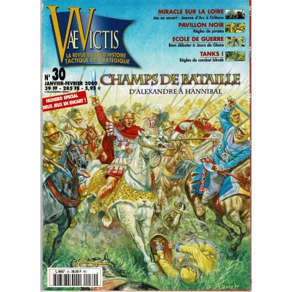 Vae Victis N° 30 (La revue du Jeu d'Histoire tactique et stratégique) 005