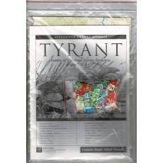 Tyrant - Alexander Deluxe Module (wargame de GMT en VO)