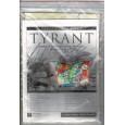 Tyrant - Alexander Deluxe Module (wargame de GMT en VO) 002