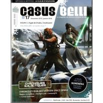 Casus Belli N° 17 (magazine de jeux de rôle - Editions BBE)