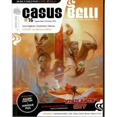 Casus Belli N° 16 (magazine de jeux de rôle - Editions BBE)