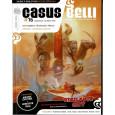 Casus Belli N° 16 (magazine de jeux de rôle - Editions BBE) 004