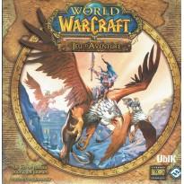 World of Warcraft - Le Jeu d'aventure (jeu de stratégie en VF) 001