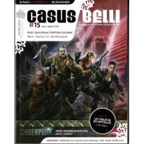 Casus Belli N° 15 (magazine de jeux de rôle - Editions BBE)