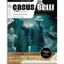 Casus Belli N° 14 (magazine de jeux de rôle - Editions BBE)