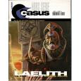 Casus Belli N° 1 Hors-Série LAELITH (magazine de jeux de rôle 2e édition) 006