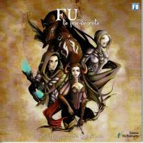 FU - Le jeu de rôle (jdr générique de Stellamaris en VF) 004