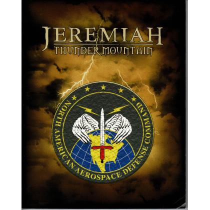 Jeremiah - Thunder Mountain (jdr de Mongoose Publishing en VO) 004