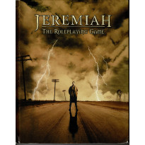 Jeremiah - The Roleplaying Game (jdr de Mongoose Publishing en VO)